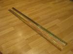 DIN рейка - 1 метр