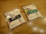 USB FLASH-накопитель - 8 GB (с крышкой)