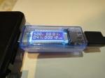 USB тестер KWS-V20