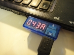 USB тестер DOCTOR LED