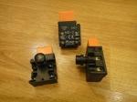 №12 (2) - Кнопка MS-2 12(10)A-250
