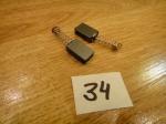 №34 - Щетка 5х10х15 мм