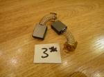 №3* - Щетка 7х14х16.5 мм