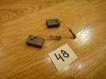 №48 - Щетка 6х11х17 мм