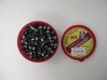 Пульки Diabolo - STANDARD (красные)