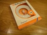 Кабель GRIFFIN USB - miniUSB (2м)
