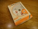 Кабель GRIFFIN для iPhone 5 и mini USB (Android)