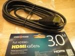 Кабель HDMI c фильтром (3.0 м) - LP