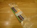Стяжка (2.5x150) - цветные