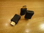 Адаптер HDMI AF-AM (мама-папа)
