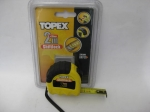 Рулетка TOPEX 2м-16мм