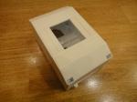Коробка TDM под автоматические выключатели (2-4 автомата)