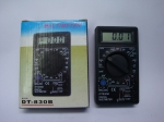 Мультиметр DT-830 (простой)