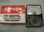 Мультиметр 360-TRn
