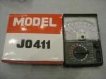Мультиметр J0411