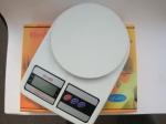 Весы электронные бытовые SF-400 (5 кг)