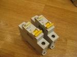 Автоматический выключатель ИЕК - 10А (1П)