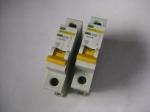 Автоматический выключатель ИЕК - 40А (1П)