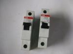 Автоматический выключатель ABB - 16А (1П)