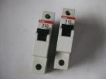 Автоматический выключатель ABB - 63А (1П)