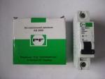 Автоматический выключатель Промфактор - 40А (1П)