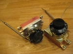 Терморегулятор Т32М - 350