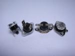 Термодатчик KSD 301 (16А) - температура в ассортименте