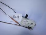 Терморегулятор с аварийной защитой COTHERM - BBSCO114 S