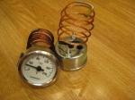 Термометр PAKKENS - РАК 60/200 (1м)