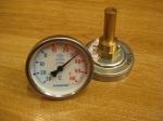 Термометр PAKKENS - РАК 65/60 (5смм)