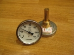 Термометр PAKKENS - РАК 65/120 (5см)
