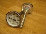 Термометр PAKKENS - РАК 65/120 (10см)