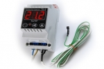 Терморегулятор Digitop ТК-4н - DIN