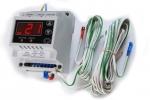 Терморегулятор Digitop ТК-5 - DIN