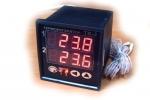 Терморегулятор Digitop ТК-2 - щитовой
