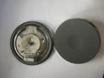 Чугунная конфорка SANAL 1000 Вт - 145 мм (2 контакта)