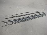 Тэн воздушный гибкий 1200 Вт - 150 см х 8.5 мм