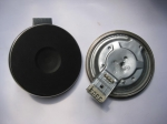 Чугунная конфорка ELECTRON 1000 Вт - 145 мм (4 контакта)