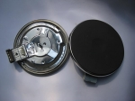 Чугунная конфорка ELECTRON 1500 Вт - 180 мм (4 контакта)