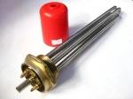 Блок тэн резьбовой SANAL 4500 Вт - 300 мм (1.5 дюйма)