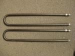 Тэн сухой дугообразный 1500 Вт - (50-70 см)
