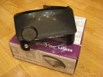 Бинокуляр без подсветки - MG81006