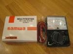 Мультиметр SANWA YX-960TR