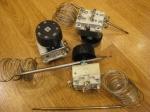 Терморегулятор MMG/TC-1 R21PA (аналог Т-32М) - 150 градусов
