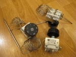 Терморегулятор MMG/TC-1 R21PA (аналог Т-32М) - 300 градусов