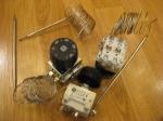 Терморегулятор MMG/TC-1 R21PA (аналог Т-32М) - 400 градусов