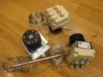 Терморегулятор трёхполюсный MMG/TC-1 R30КМ - 90 градусов