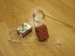 Терморегулятор MMG HU-30-А (320 градусов)