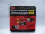 Прозрачная липкая лента 3М - 9мм / 5м (3М-4910F или 3М-49109)