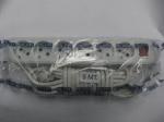 Удлинитель ALFA 6гнезд / 5метров - с заземлением и выключателем